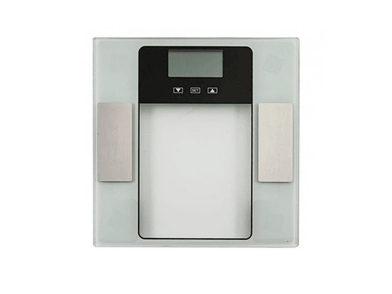 Body fat scales urge you to stay healthy and beautiful
