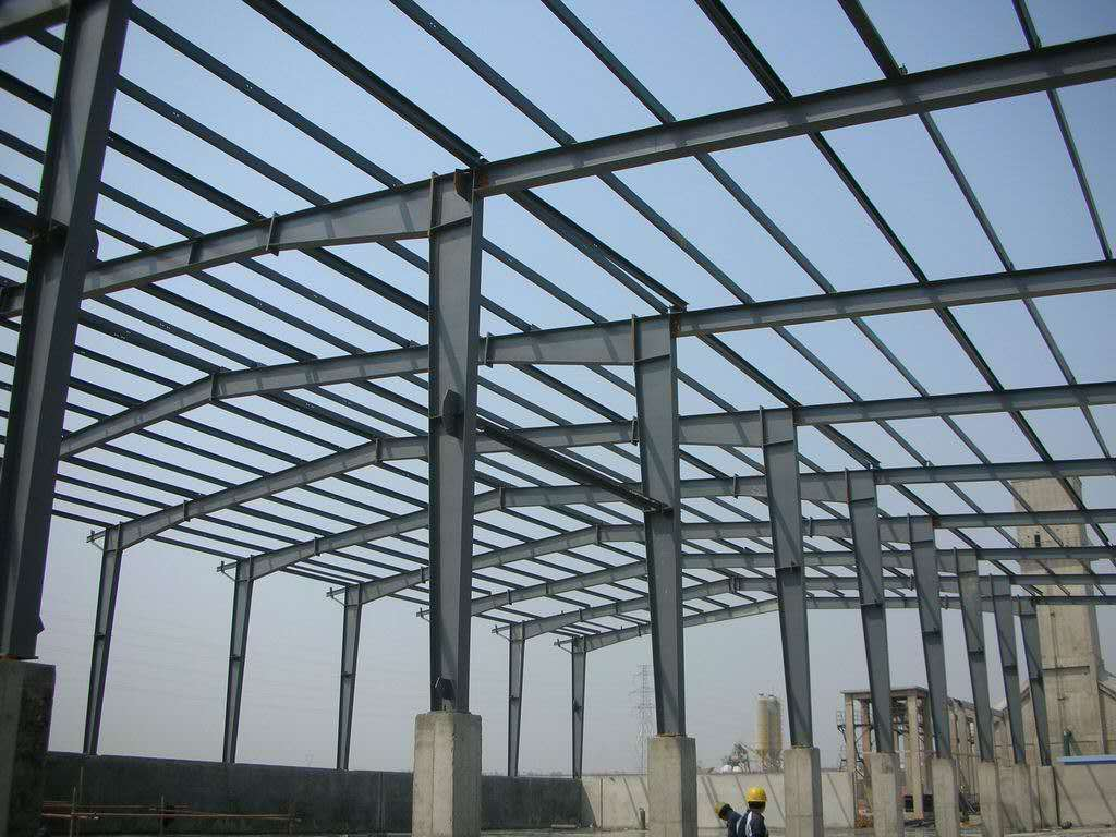 Light gauge steel structure is a new type of structure