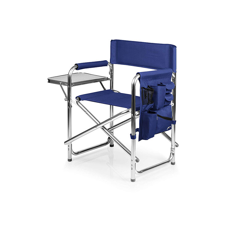There Are Also Multiple Styles Of Folding Chairs