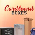 Profile picture of Printed Cardboard Packaging